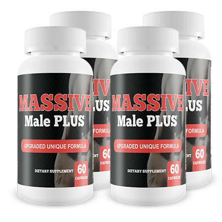 Massive Male Plus Supplement
