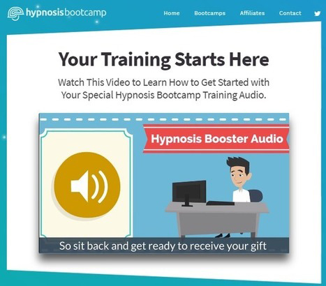 Hypnosis Bootcamp Review