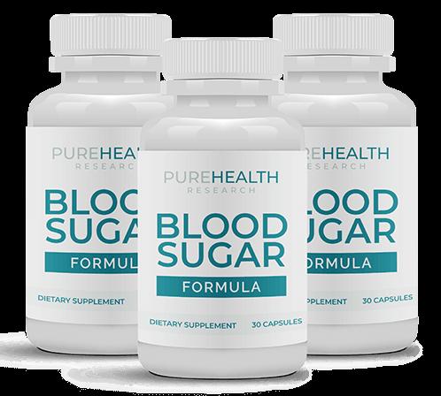 Blood Sugar FormulaReviews
