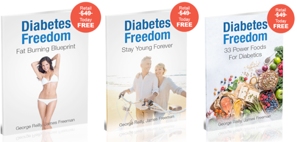 diabetes freedom reviews