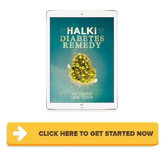 Halki Diabetes Remedy