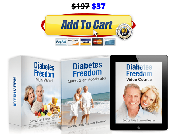 order diabetes freedom