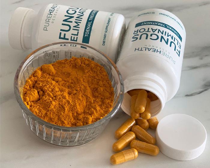 purehealth Fungus Eliminator