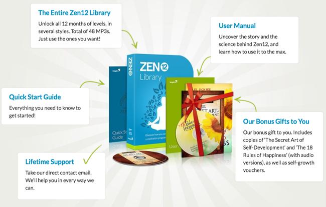 zen12 reviews