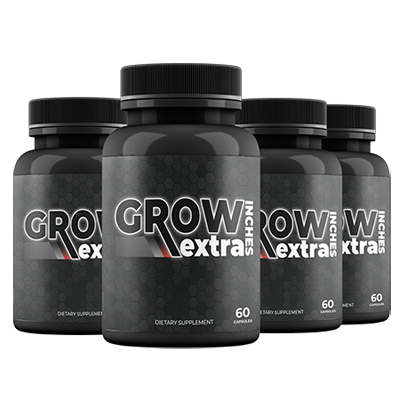 Grow Extra Inches