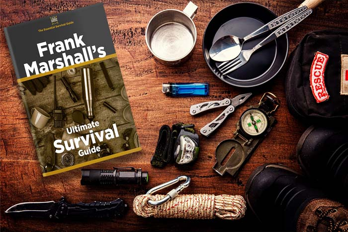 Ultimate Survival Guide