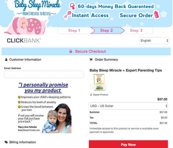 buy baby sleep miracle