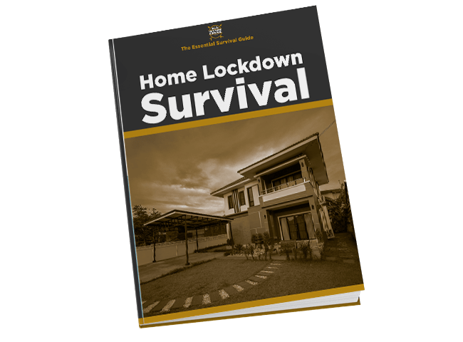 ultimate survival guide pdf