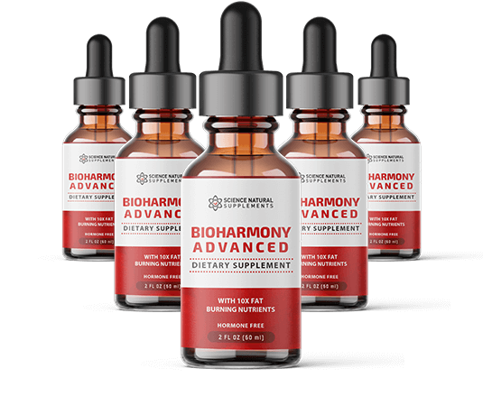 Bioharmony Advanced