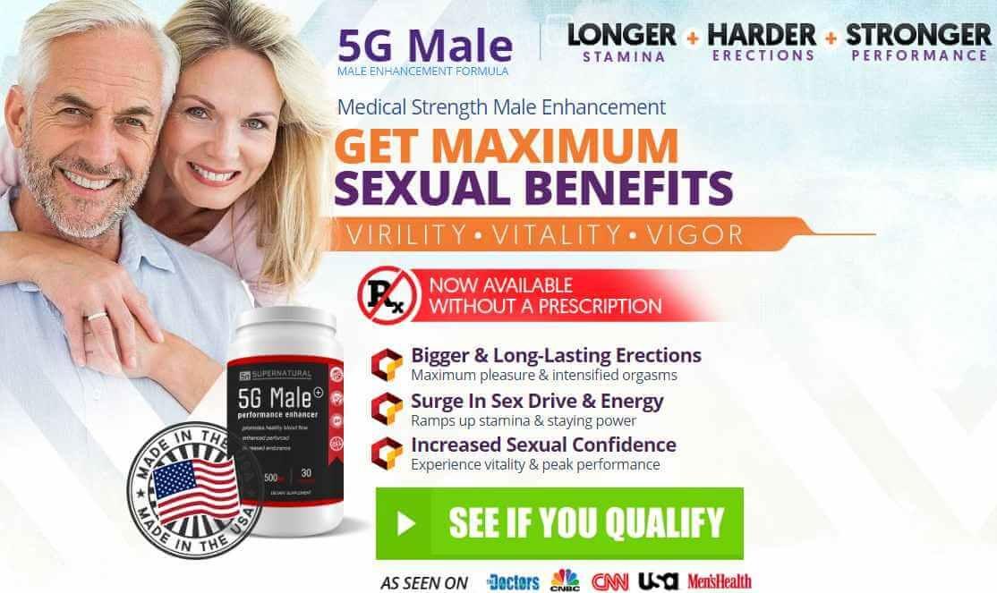 5g male enhancement